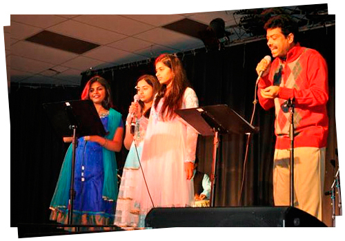 An image from Metroplex Tamil Sangam Dallas