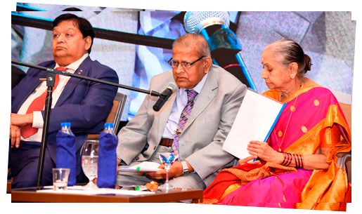An image from Sankara Ratna Award 2018 news